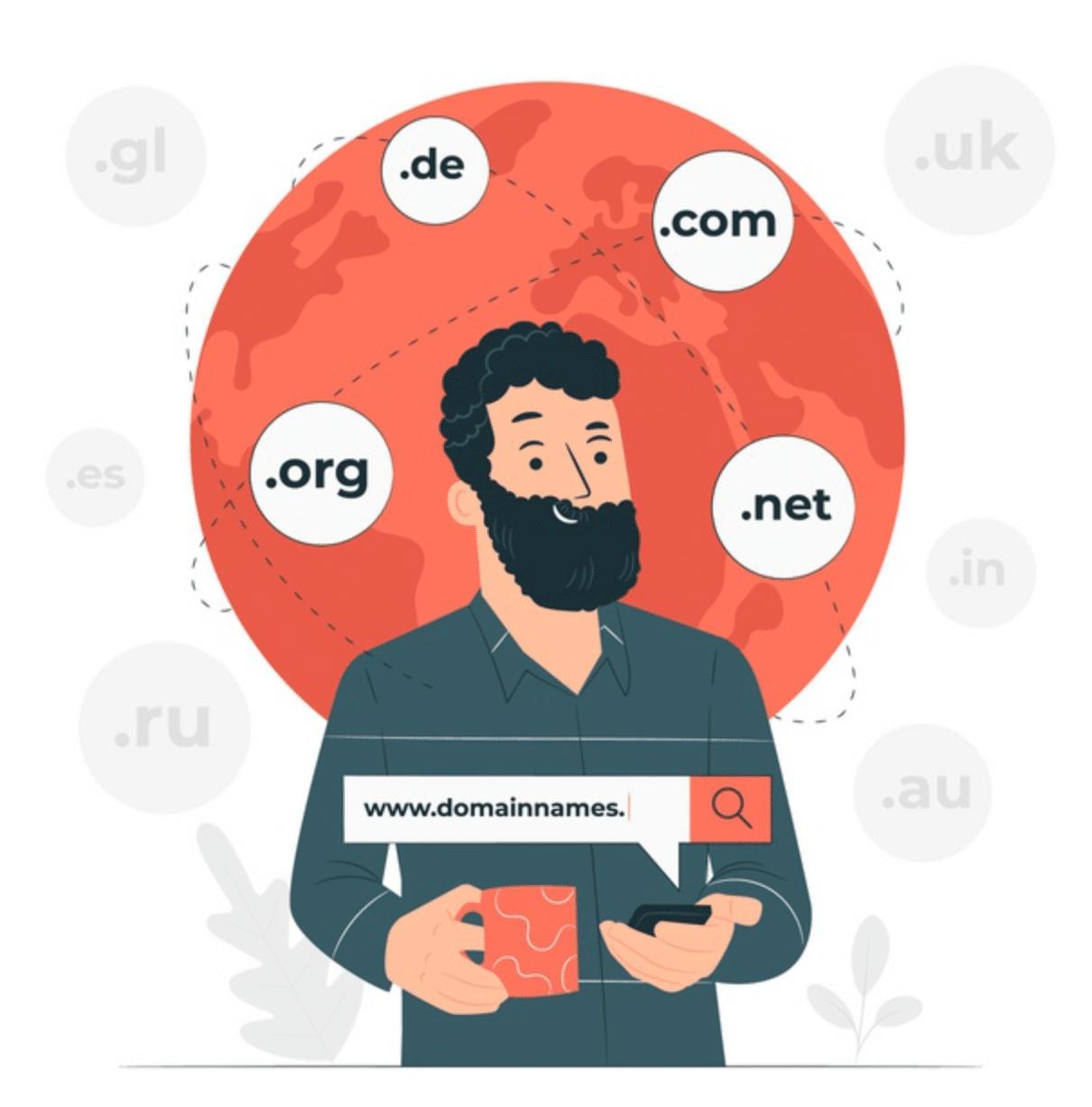 domain autority
